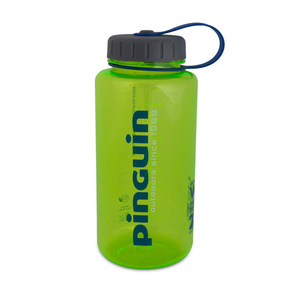 Fľaša Pinguin Tritan Fat Bottle Green 2020 1000 ml, Pinguin