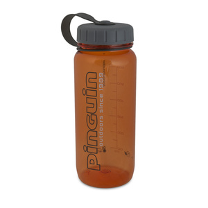 Fľaša Pinguin Tritan Slim Bottle Orange 2020 650 ml, Pinguin
