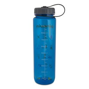 Fľaša Pinguin Tritan Slim Bottle Blue 2020 1000 ml, Pinguin