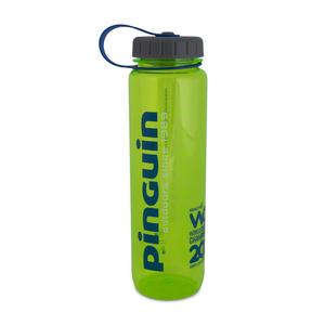 Fľaša Pinguin Tritan Slim Bottle Green 2020 1000 ml, Pinguin