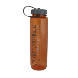 Fľaša Pinguin Tritan Slim Bottle Orange 2020 1000 ml, Pinguin