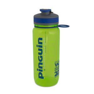 Fľaša Pinguin Tritan Šport Bottle 0,65L green, Pinguin