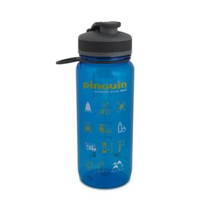 Fľaša Pinguin Tritan Šport Bottle 0,65L blue, Pinguin