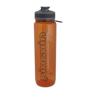 Fľaša Pinguin Tritan Šport Bottle 1,0L orange