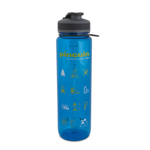 Fľaša Pinguin Tritan Šport Bottle 1,0L blue