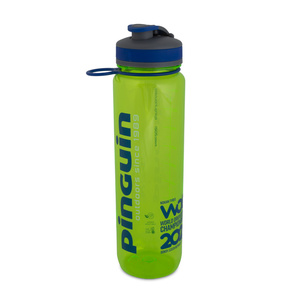 Fľaša Pinguin Tritan Šport Bottle 1,0L green