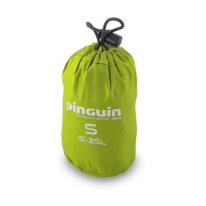 Pláštenka na batoh Pinguin Raincover S 15-35l lime, Pinguin