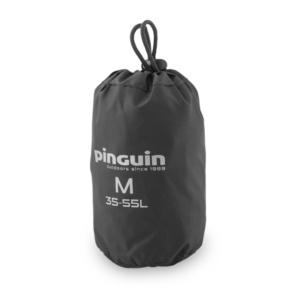 Pláštenka na batoh Pinguin Raincover M 35-55l čierna, Pinguin