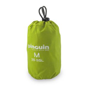 Pláštenka na batoh Pinguin Raincover M 35-55l lime, Pinguin