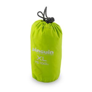 Pláštenka na batoh Pinguin Raincover XL 75-100l lime