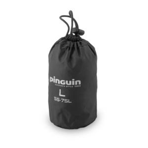 Pláštenka na batoh Pinguin Raincover L 55-75l čierna, Pinguin