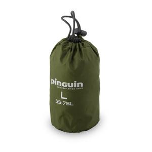 Pláštenka na batoh Pinguin Raincover L 55-75l khaki, Pinguin