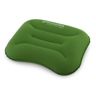 Vankúš Pinguin Pillow green, Pinguin