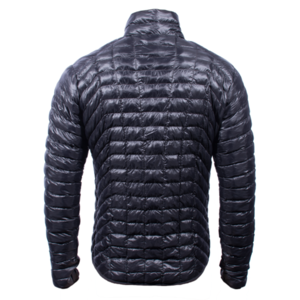 Bunda Pinguin Glimmer jacket Black, Pinguin