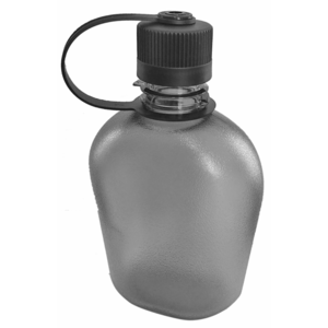 Fľaša Pinguin Tritan Flask 1.0L grey, Pinguin