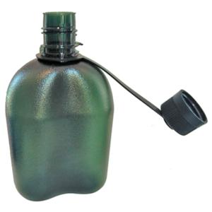 Fľaša Pinguin Tritan Flask 1.0L green, Pinguin