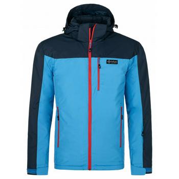 Pánska lyžiarska bunda Kilpi FLIP-M modrá, Kilpi