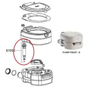 Náhradné pumpa pre toaletu Campingaz Portable Flush Small 81050, Campingaz