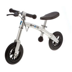 Odrážadlo Micro G-Bike+ AIR Wheels GB0006, Micro