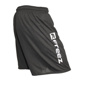 Kraťasy FREEZ QUEEN SHORTS black junior, Freez