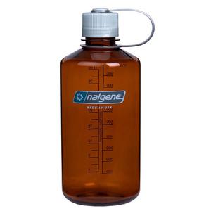Fľaša NALGENE Narrow Mouth 1000ml Rustic Orange, Nalgene