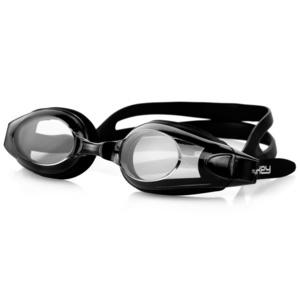 Plavecké okuliare Spokey ROGER čierne, Spokey