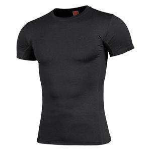Funkčný tričko PENTAGON® Apollo TacFresh čierne, Pentagon
