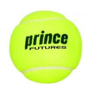 Tenisové Lopty Prince Futures (4ks) 7G304000 , Prince