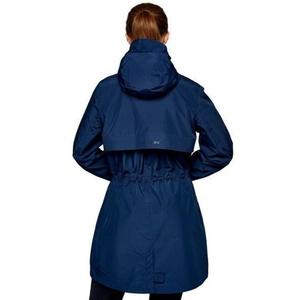 Dámsky nepremokavý kabát Kari Traa Gjerald L Naval, Kari Traa