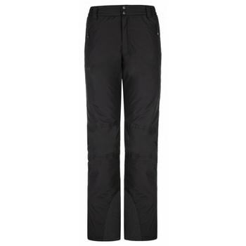dámske lyžiarske nohavice Kilpi Gabon-W čierne, Kilpi