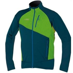 Mikina Direct Alpine Gavia petrol / green, Direct Alpine