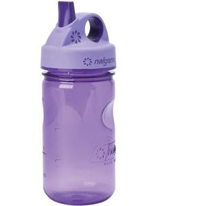 Fľaša NALGENE Grip'n'Gulp 350 ml purple, Nalgene