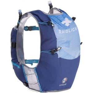 Bežecká vesta Raidlight Responsive Vest 10-12l DARK BLUE, Raidlight
