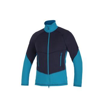 Mikina Direct Alpine Grid indigo/ocean, Direct Alpine