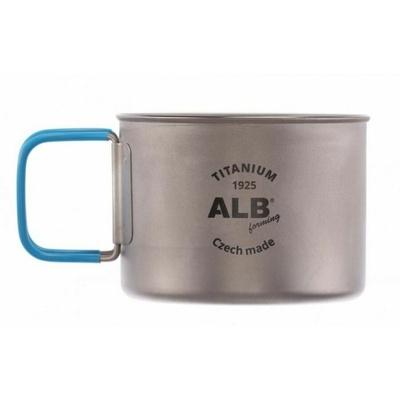 Hrnček Alb Titan Basic 0,5L 0666, ALB