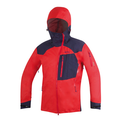 Bunda Direct Alpine Guide brick / indigo, Direct Alpine