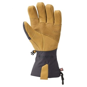 Rukavice Rab Guide 2 GTX Glove steel / st, Rab