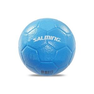 Hádzanárska lopta SALMING Handball SoftFOAM Cyan Blue, Salming