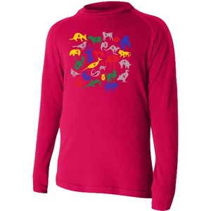 Tričko Lasting HARO 4747 ružové, Lasting