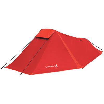 Stan HIGHLANDER Blackthorn 1 XL červený