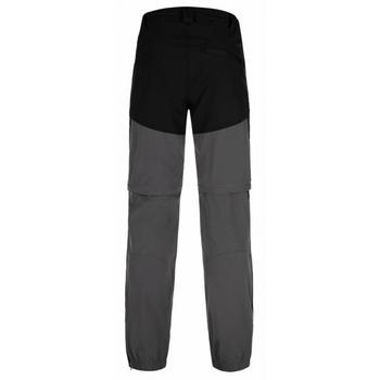 Pánske priedušné nohavice Kilpi Mimicry-M tmavomodrá, Kilpi