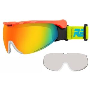 Lyžiarske okuliare Relax NORDIC HTG27D, Relax