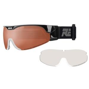 Lyžiarske okuliare Relax CROSS HTG34M, Relax