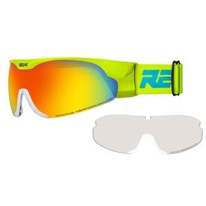 Lyžiarske okuliare Relax CROSS HTG34O