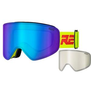 Lyžiarske okuliare Relax X-FIGHTER HTG59D, Relax