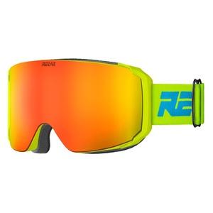 Lyžiarske okuliare Relax SQUAD HTG63C
