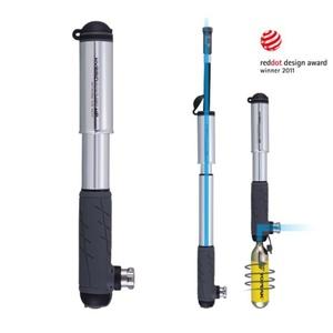 Pumpa Topeak Hybrid Rocket HP THR-HP1S, Topeak