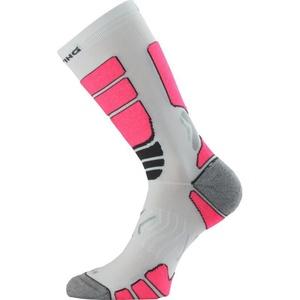 Ponožky Lasting ILR 004 biela, Lasting