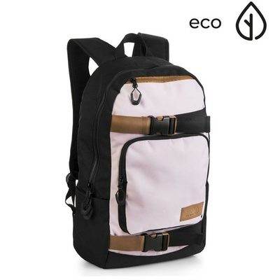 Turistický batoh Spokey BOLZANO EKO brown