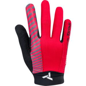 Pánske rukavice Silvini Team MA1413 red-black, Silvini